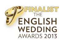 English Wedding Awards Finalist - Wedding Caterer East Anglia